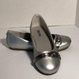 Michael Kors Sparrow Girls pumps, flats shoes New